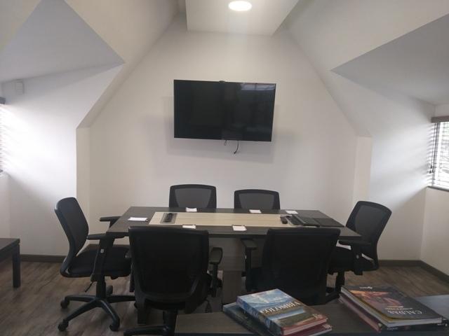 Oficina en Quinta Camacho 15842, foto 18