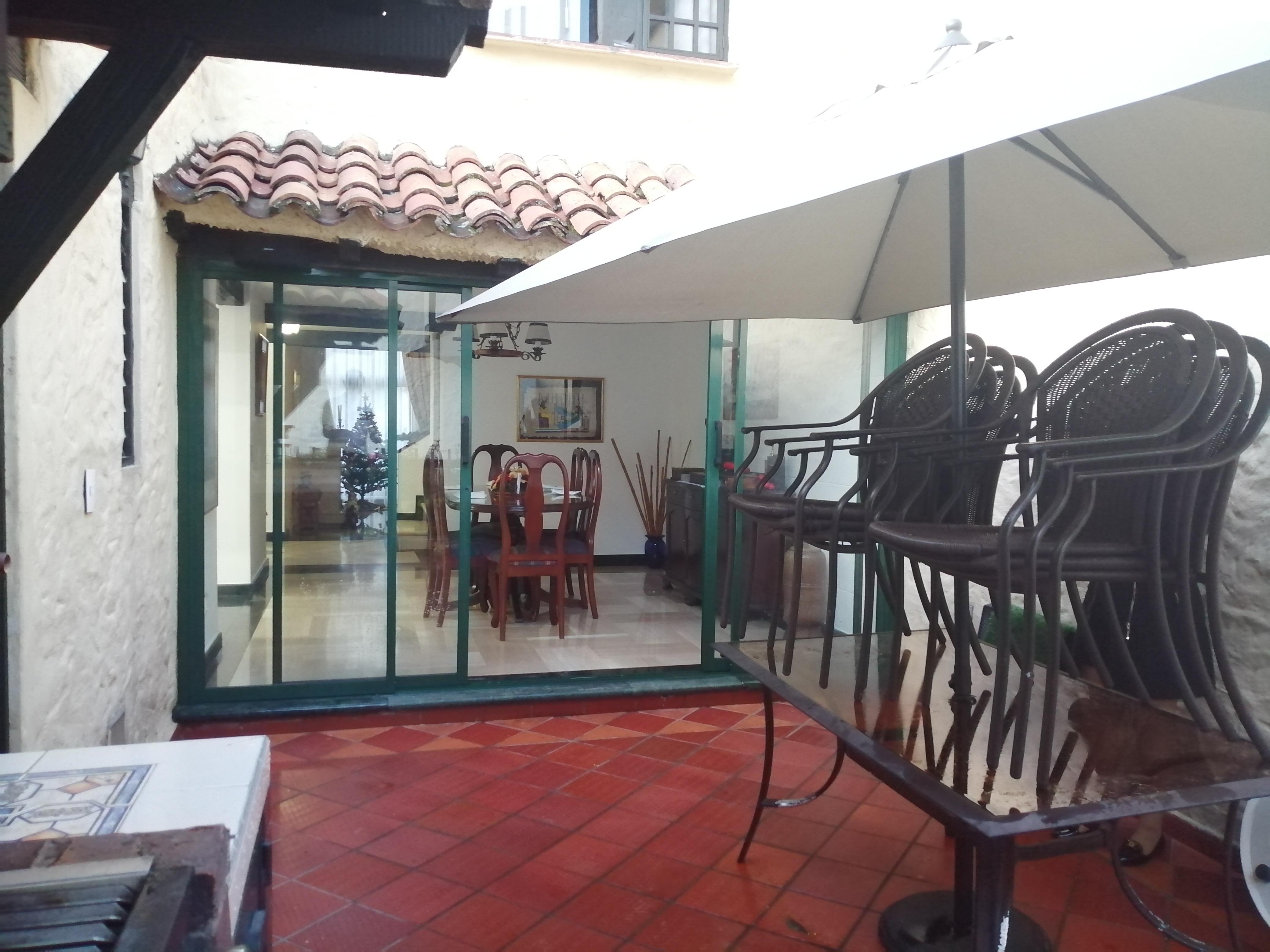 Casa en La Calleja 16251, foto 7