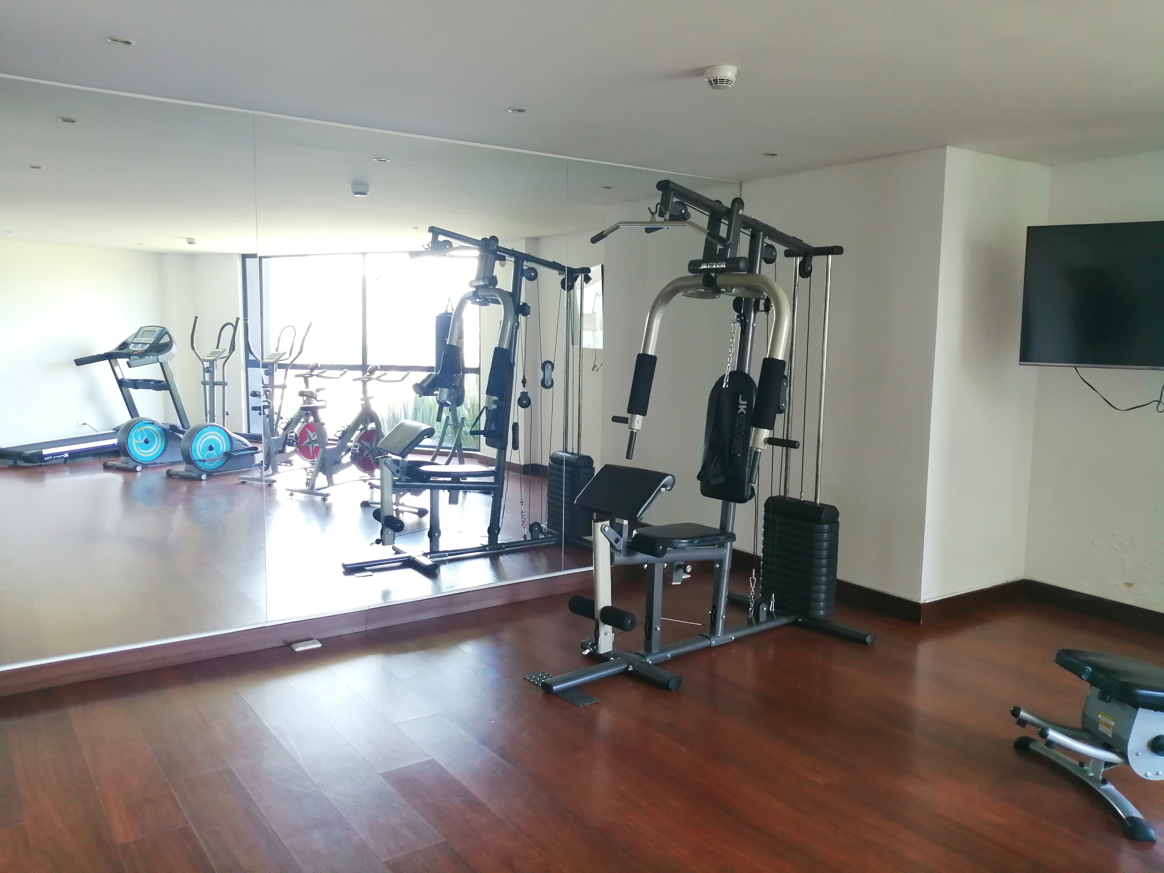 Apartamento en Club Los Lagartos 5616, foto 18