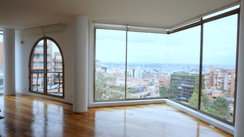 Apartamento en Bogota D.c. 507