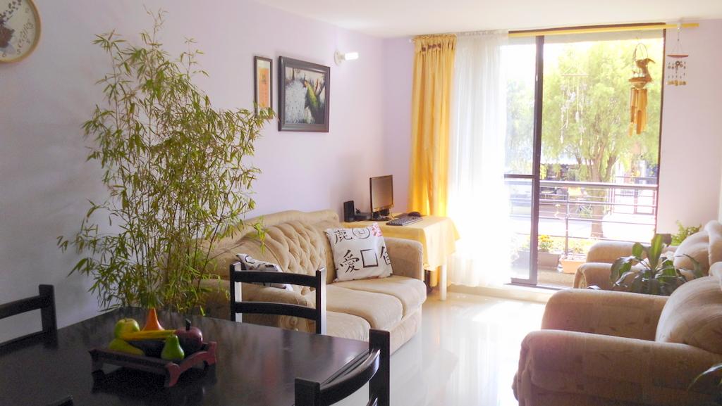 Apartamento en Chía 6554
