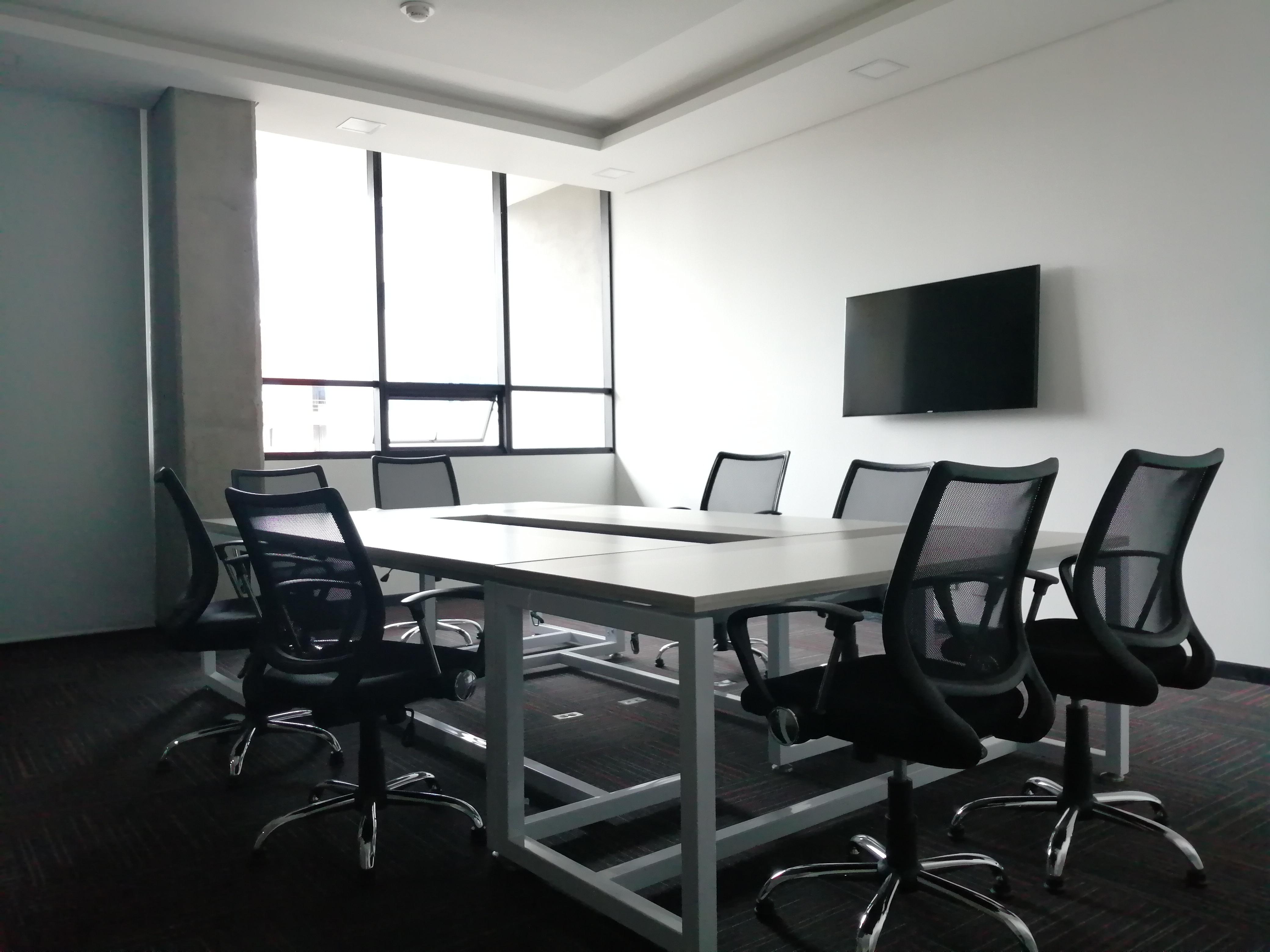 Oficina en Bella Suiza  5977, foto 8
