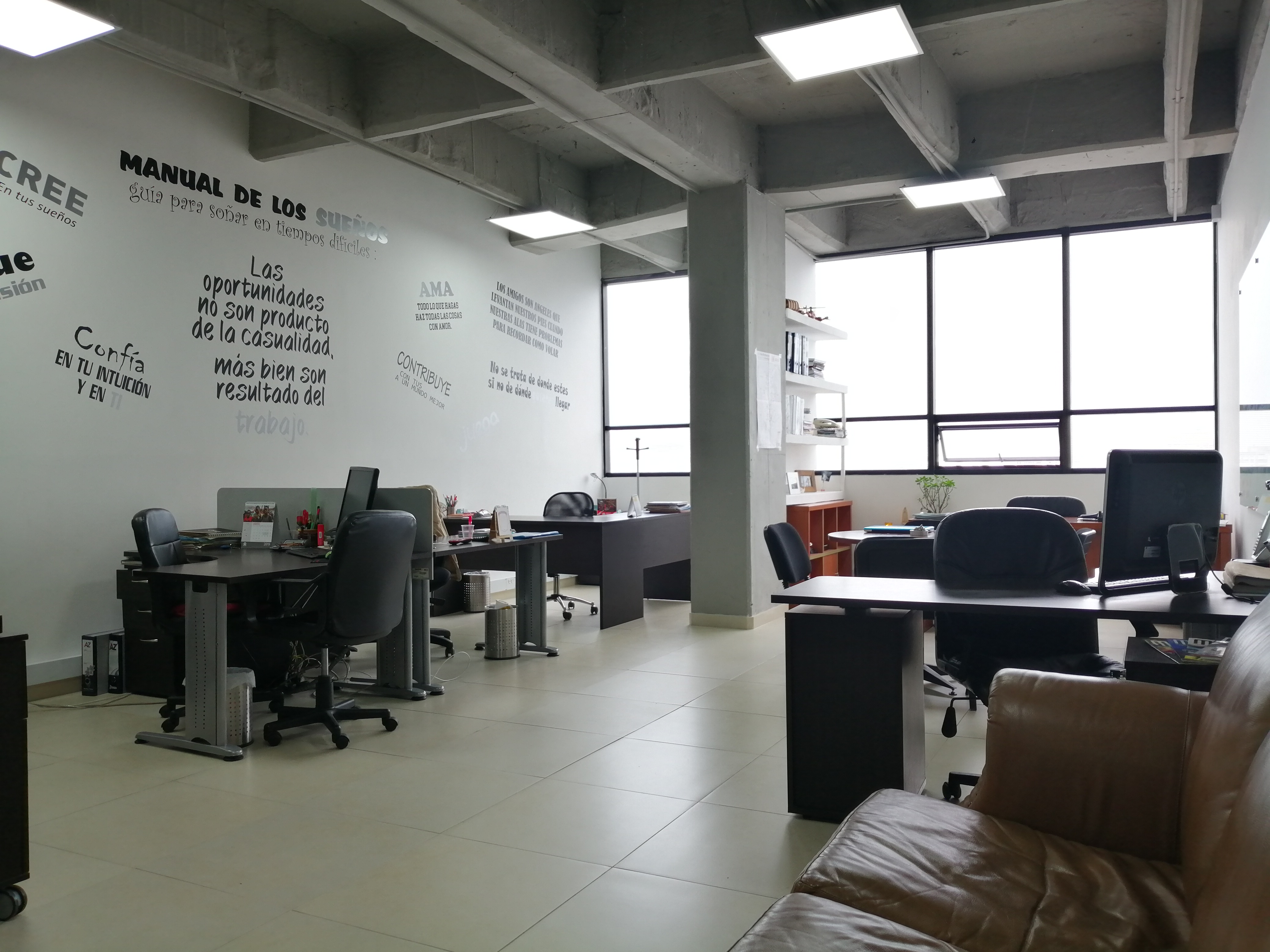 Oficina en Bella Suiza  5977, foto 0