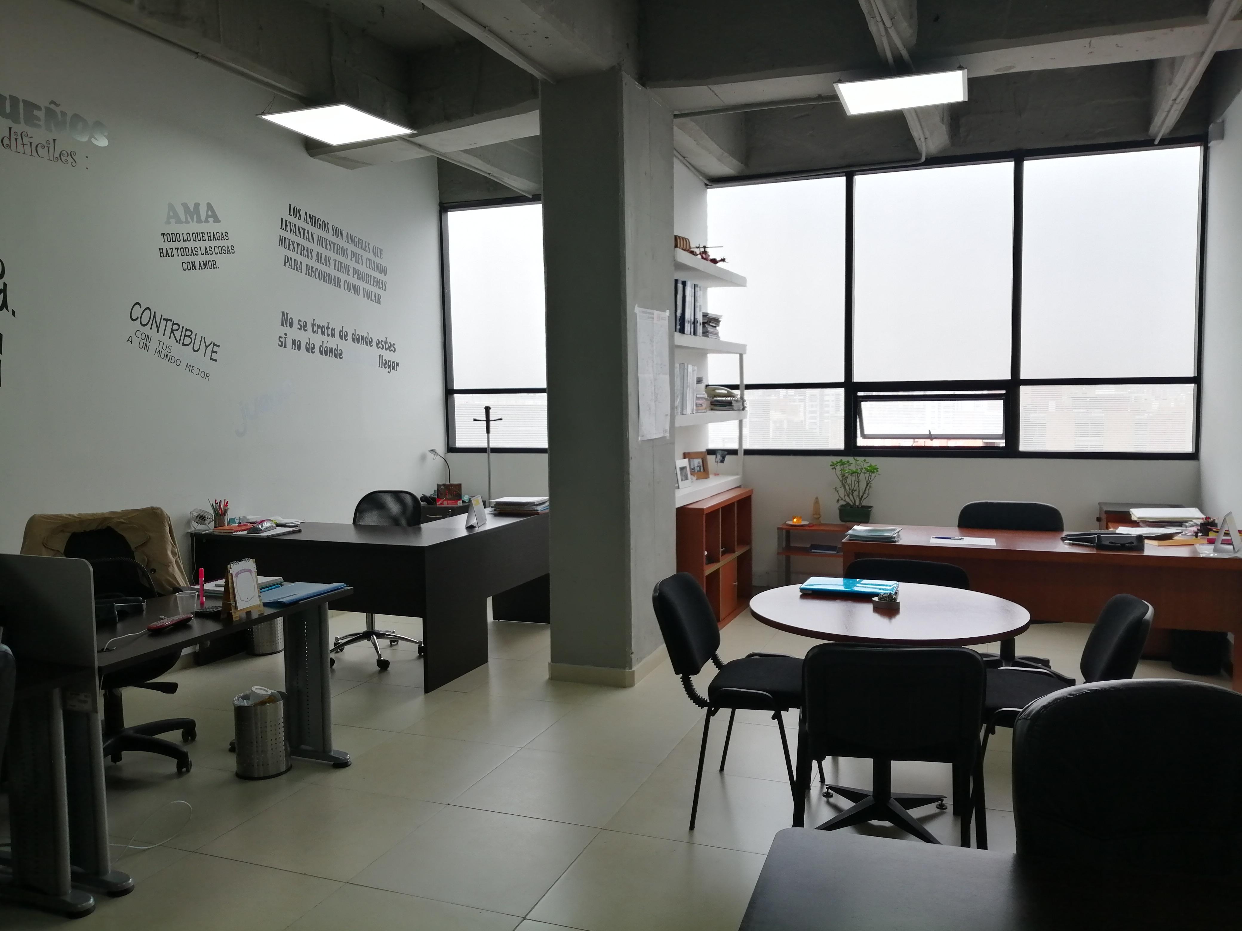 Oficina en Bella Suiza  5977, foto 2