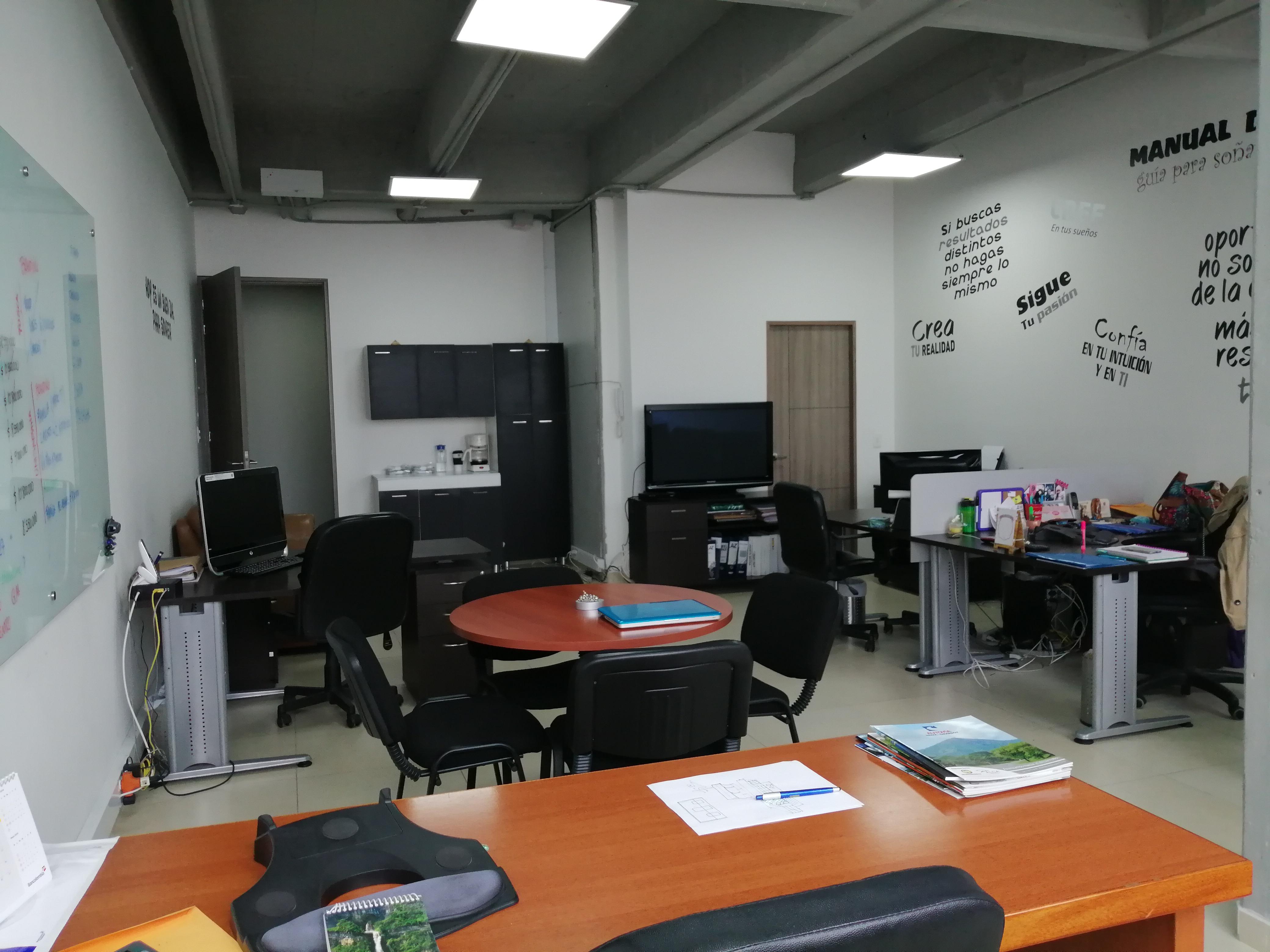 Oficina en Bella Suiza  5977, foto 6
