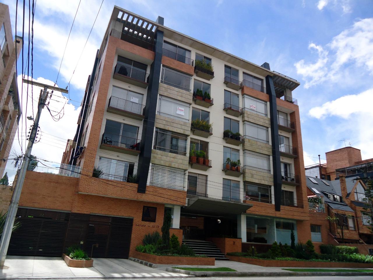 Apartamento en Chico Navarra 5939, foto 0