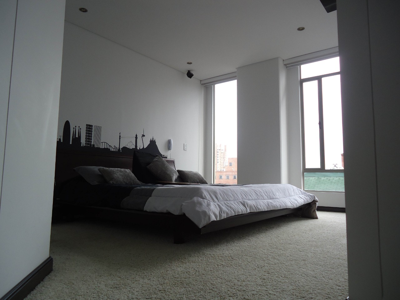 Apartamento en Chico Navarra 5939, foto 3