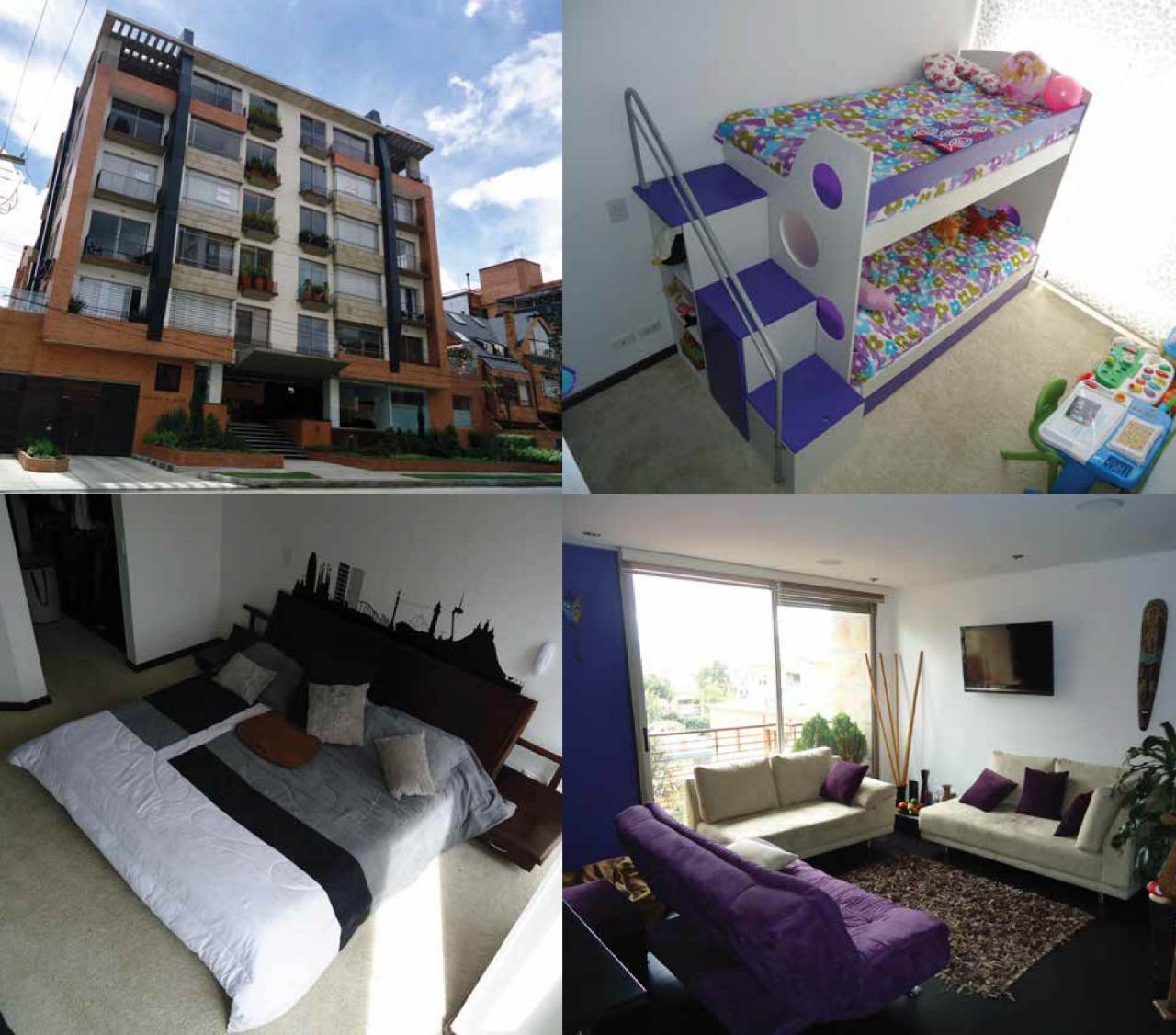 Apartamento en Chico Navarra 5939, foto 9