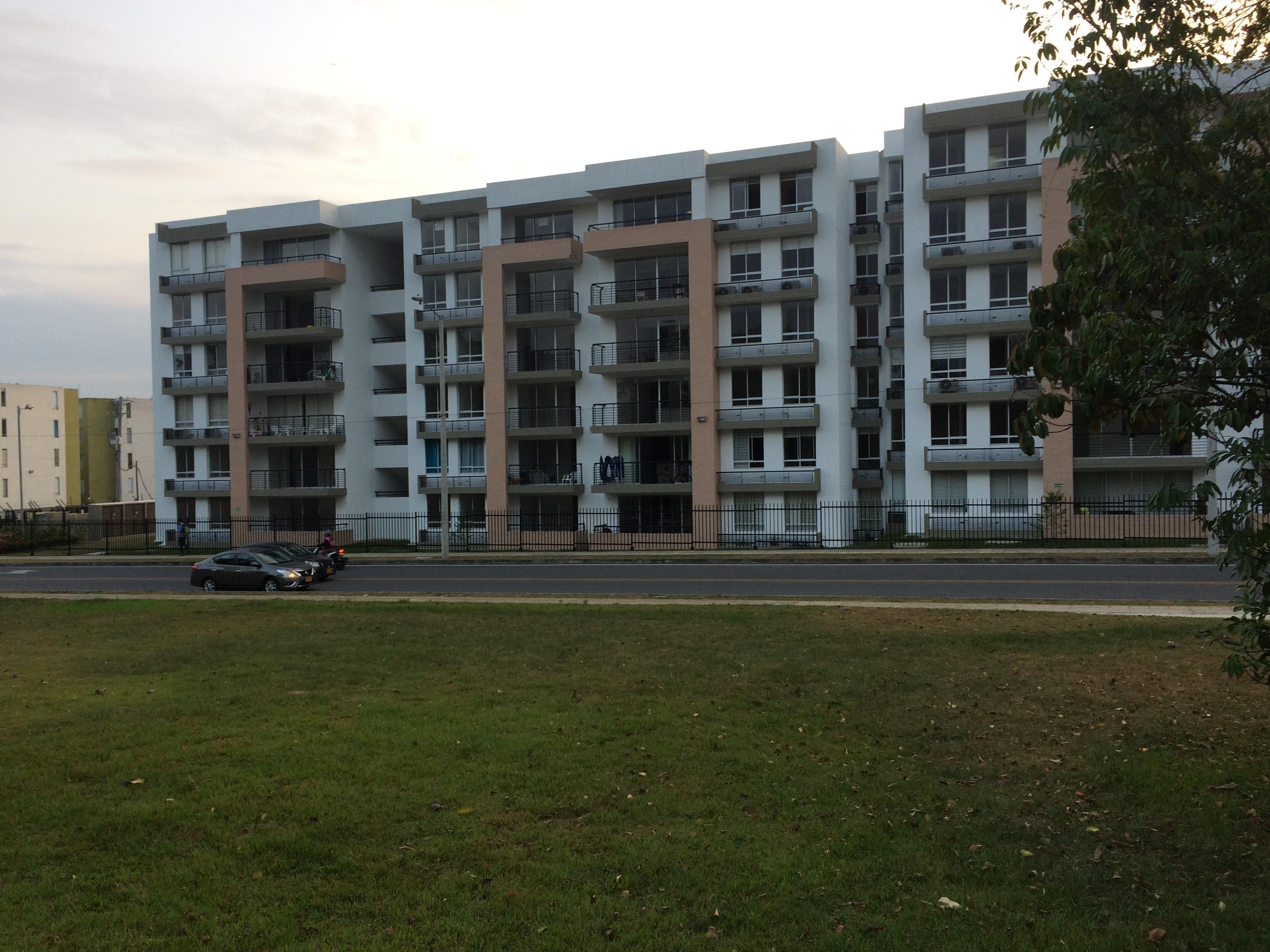 Apartamento en Villavicencio, VILLAVICENCIO 3690, foto 10