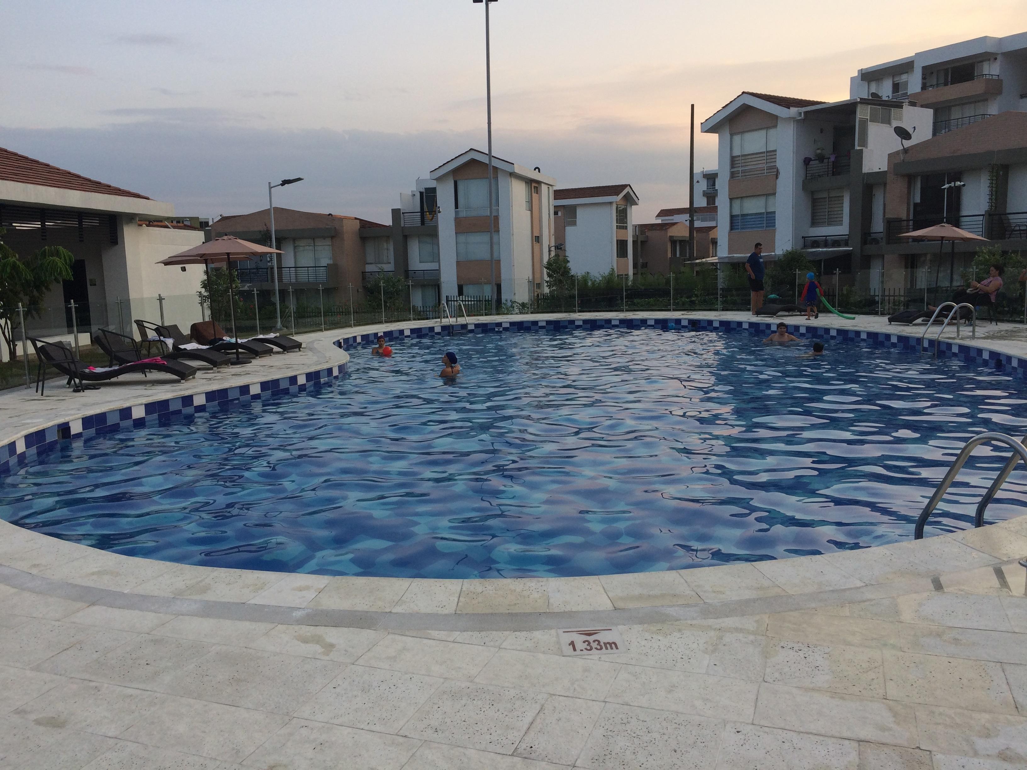 Apartamento en Villavicencio, VILLAVICENCIO 3690, foto 1