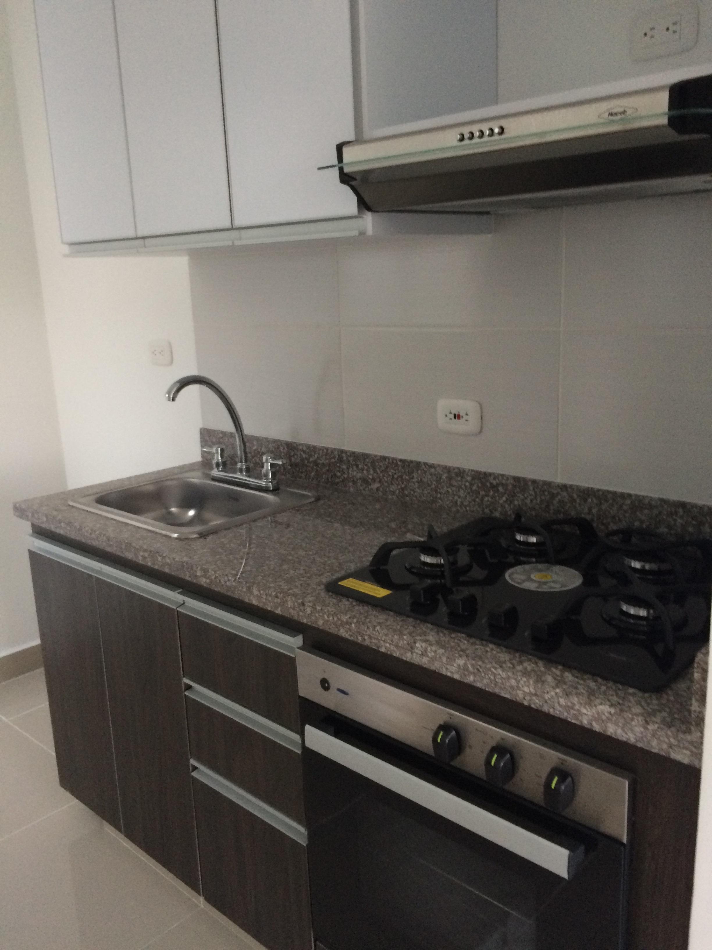 Apartamento en Villavicencio, VILLAVICENCIO 3690, foto 9