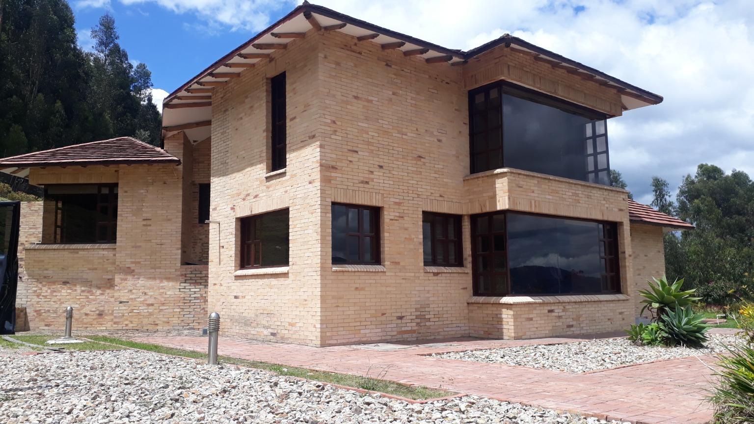 Casa en Tocancipá 4412