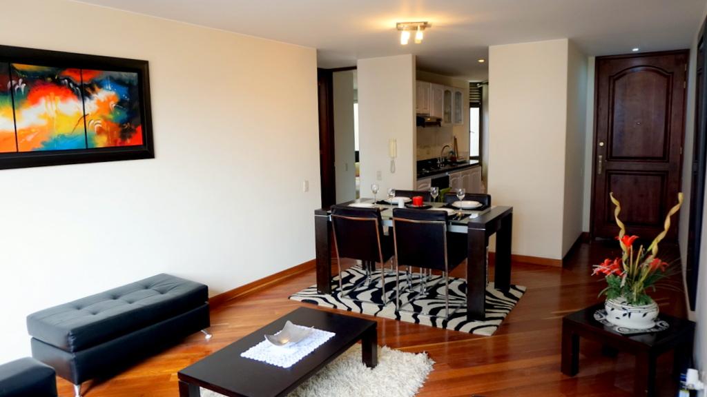 Apartamento en Santa Barbara Alta 6708, foto 2