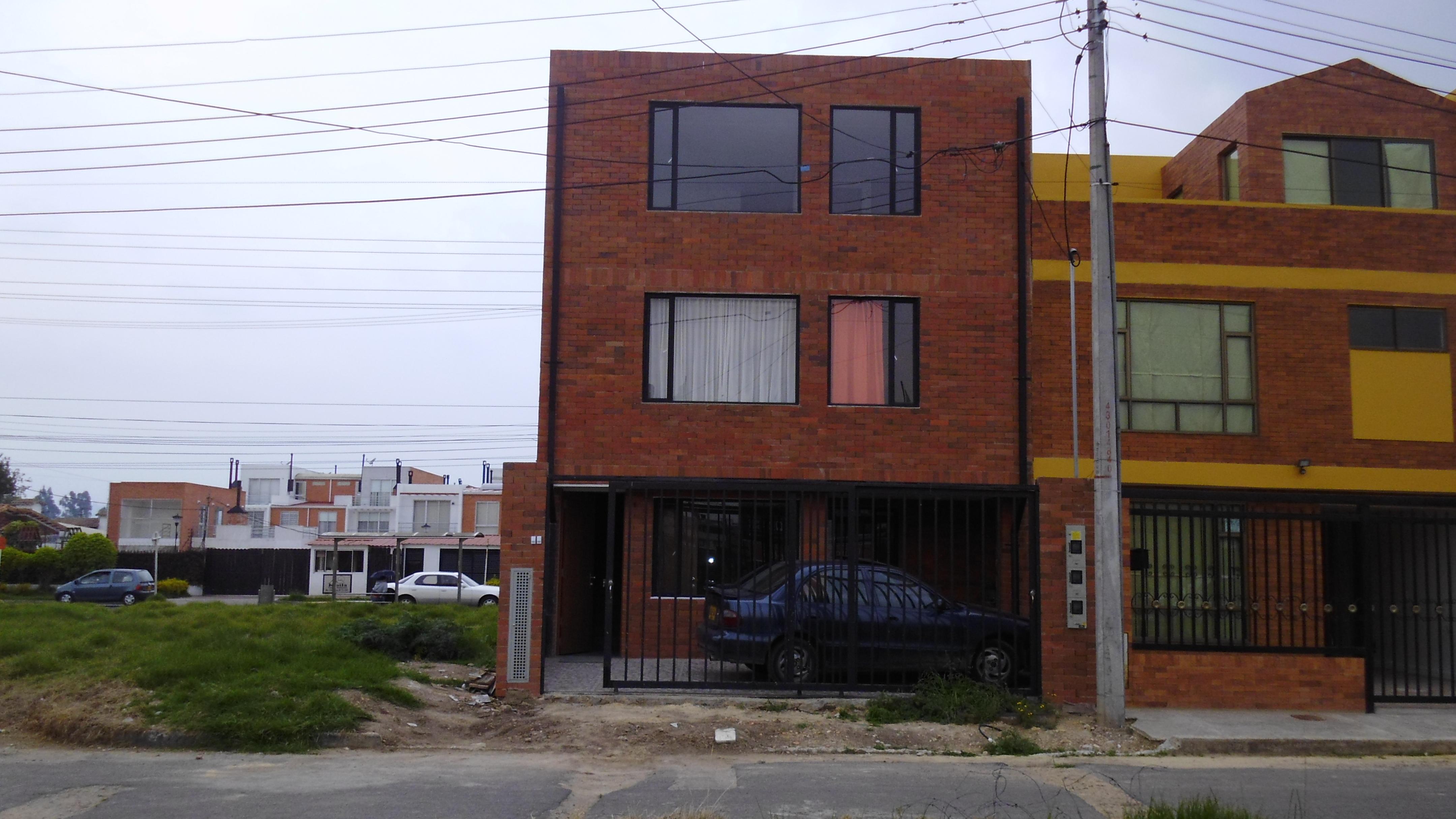 Apartamento en Chía 4176