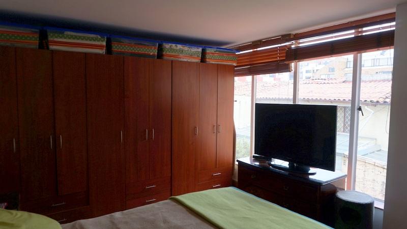 Apartamento en Cedritos 6295, foto 7