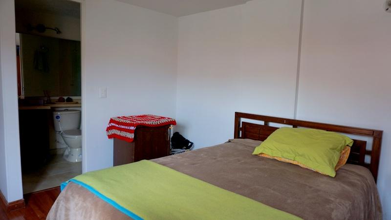 Apartamento en Cedritos 6295, foto 1