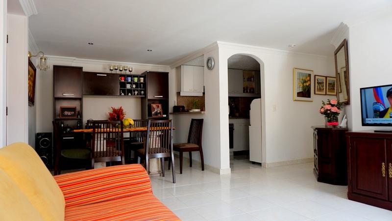 Apartamento en Cedritos 6295, foto 0