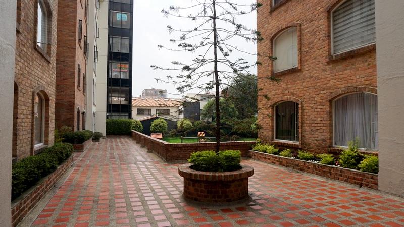 Apartamento en Cedritos 6295, foto 15
