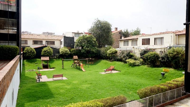 Apartamento en Cedritos 6295, foto 14