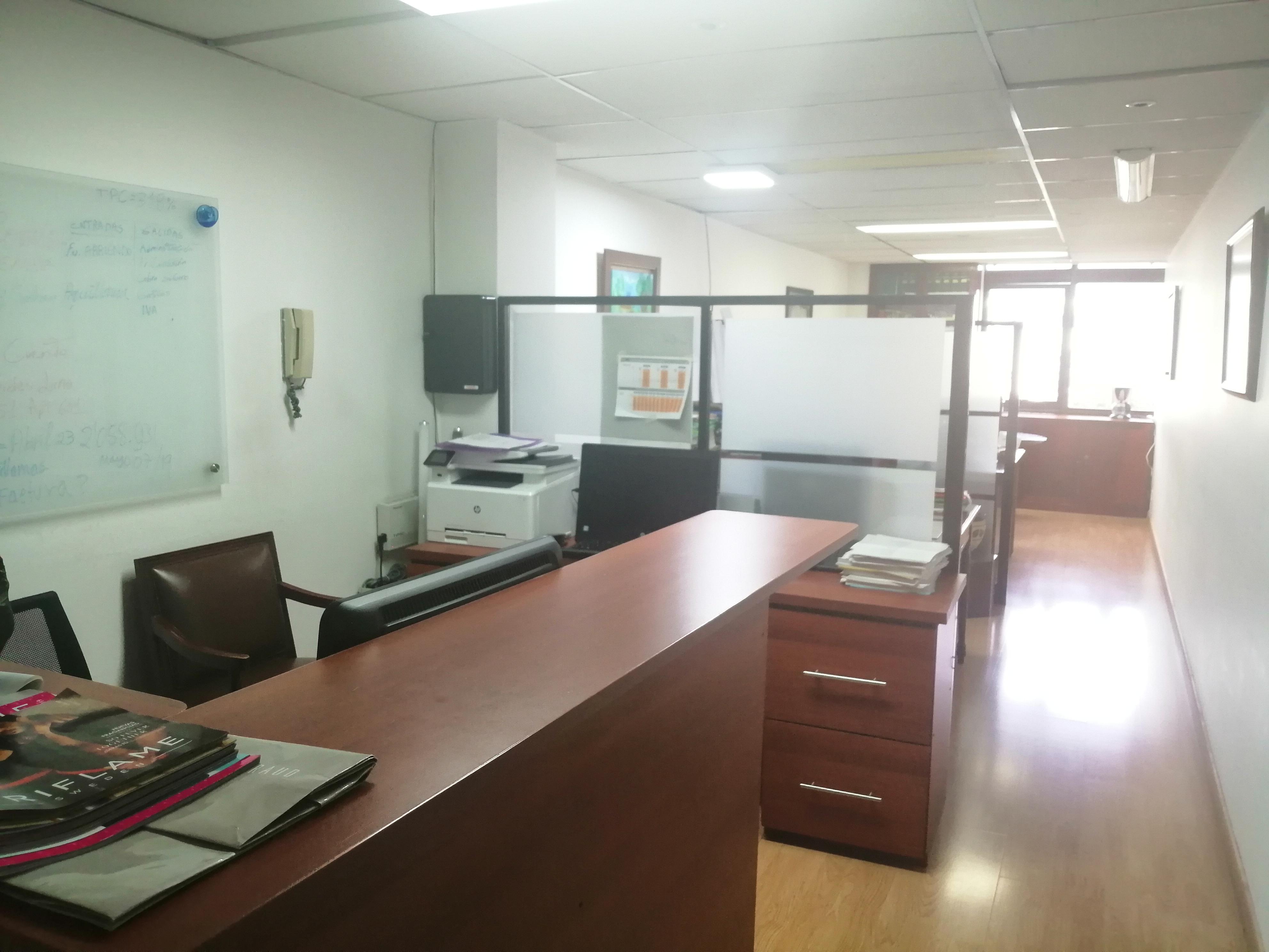 Oficina en Canaima 4852, foto 13