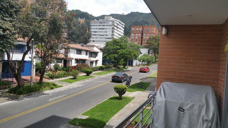 Apartamento en Bella Suiza  6050, foto 8