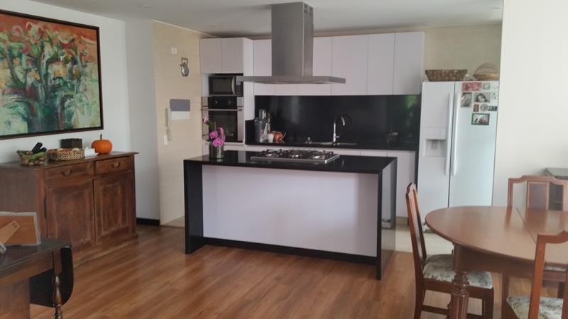 Apartamento en Bella Suiza  6050, foto 0