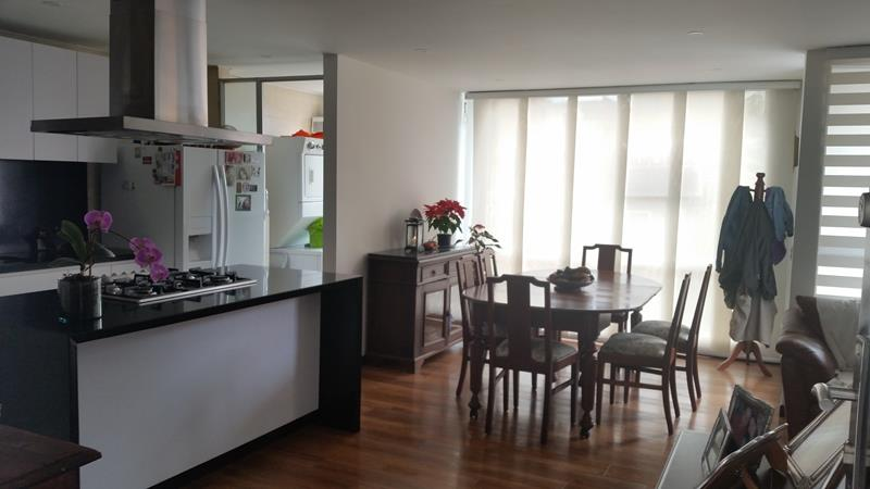 Apartamento en Bella Suiza  6050, foto 1