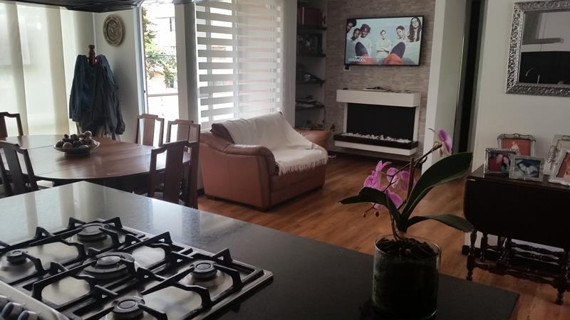 Apartamento en Bella Suiza  6050, foto 2