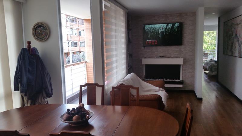 Apartamento en Bella Suiza  6050, foto 5