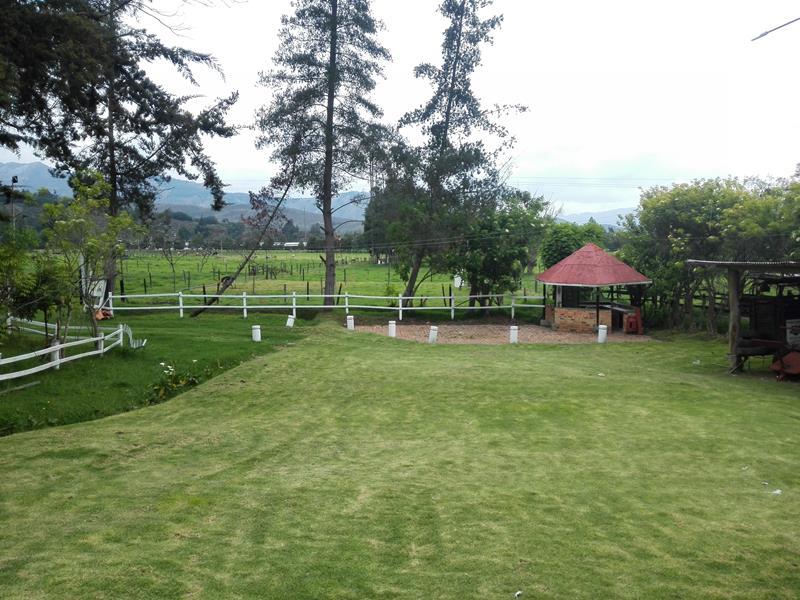 Casa en La Pena, CUCUNUBA 86644, foto 16