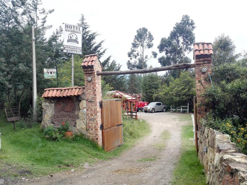 Casa en La Pena, CUCUNUBA 86644, foto 20