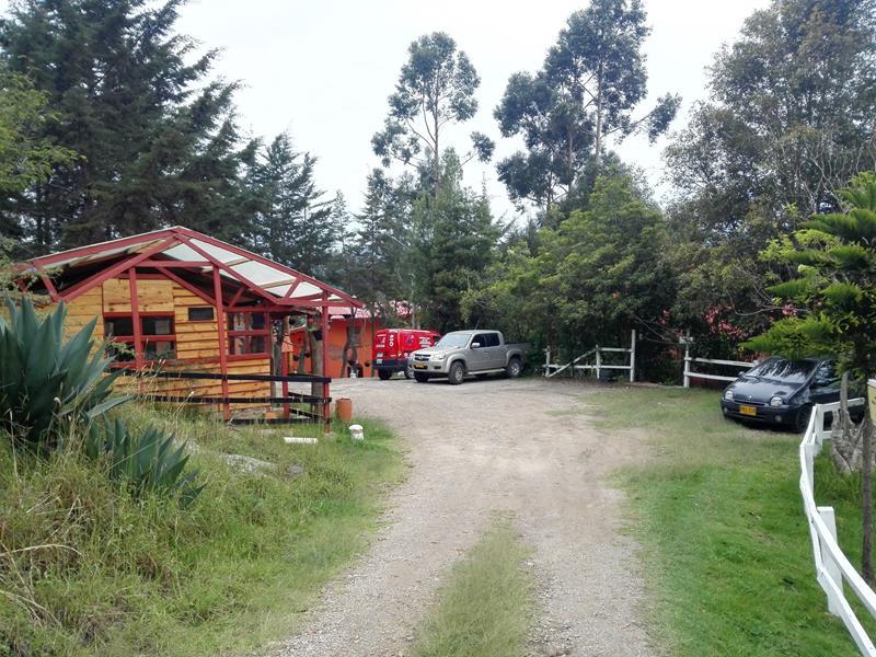 Casa en La Pena, CUCUNUBA 86644, foto 19