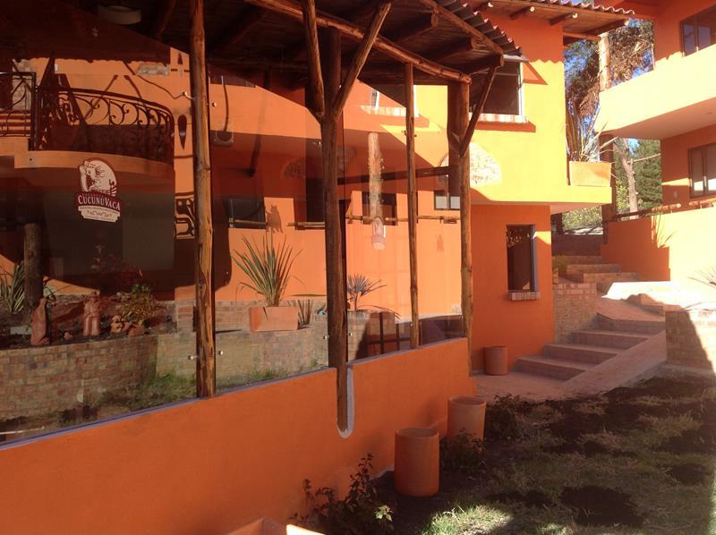Casa en La Pena, CUCUNUBA 86644, foto 2