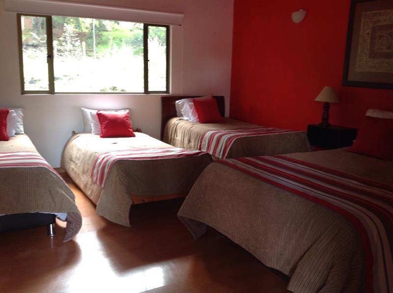Casa en La Pena, CUCUNUBA 86644, foto 4