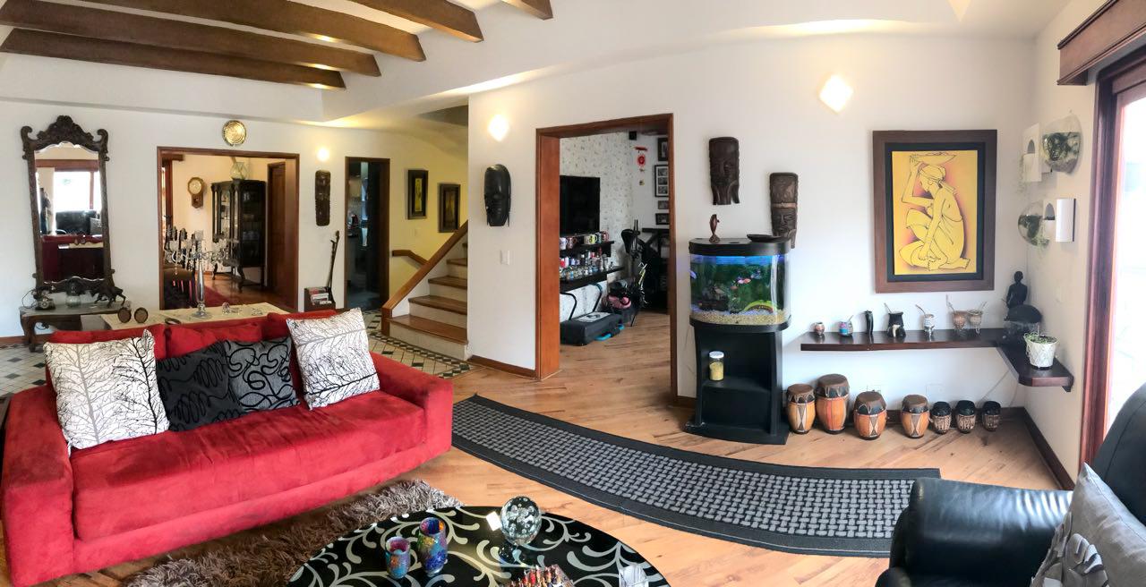 Casa en Gratamira 5554, foto 3