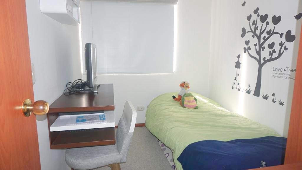 Apartamento en Pinos Lombardia 6512, foto 9