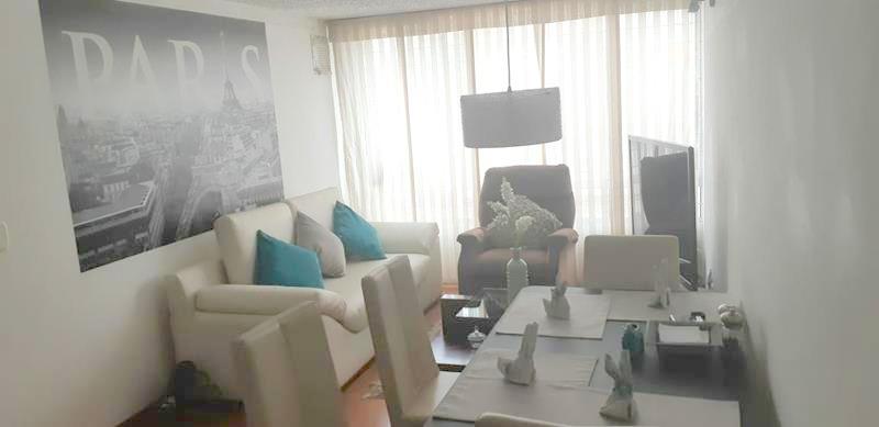 Apartamento en Pinos Lombardia 4866, foto 0