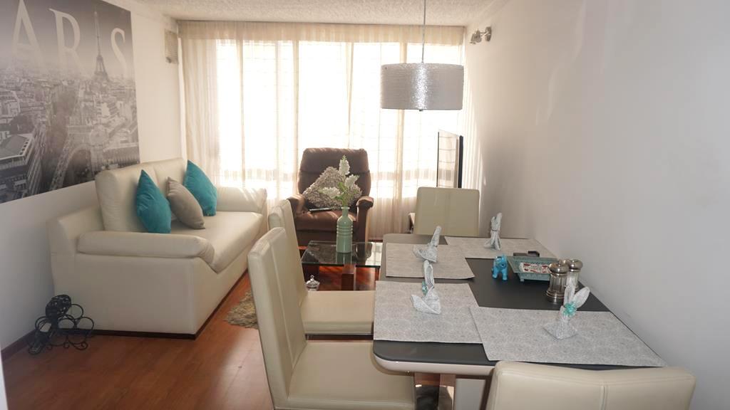 Apartamento en Pinos Lombardia 6512, foto 5