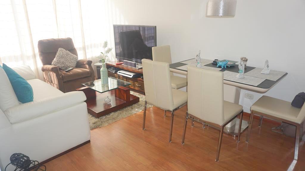 Apartamento en Pinos Lombardia 6512, foto 3