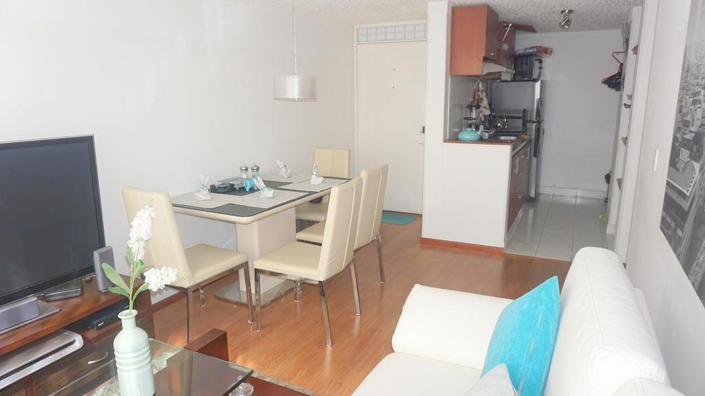 Apartamento en Pinos Lombardia 6512, foto 8
