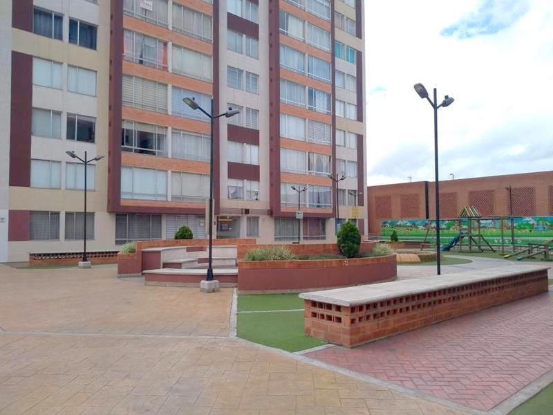 Apartamento en Pinos Lombardia 6512, foto 1