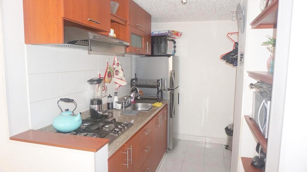 Apartamento en Pinos Lombardia 6512, foto 11