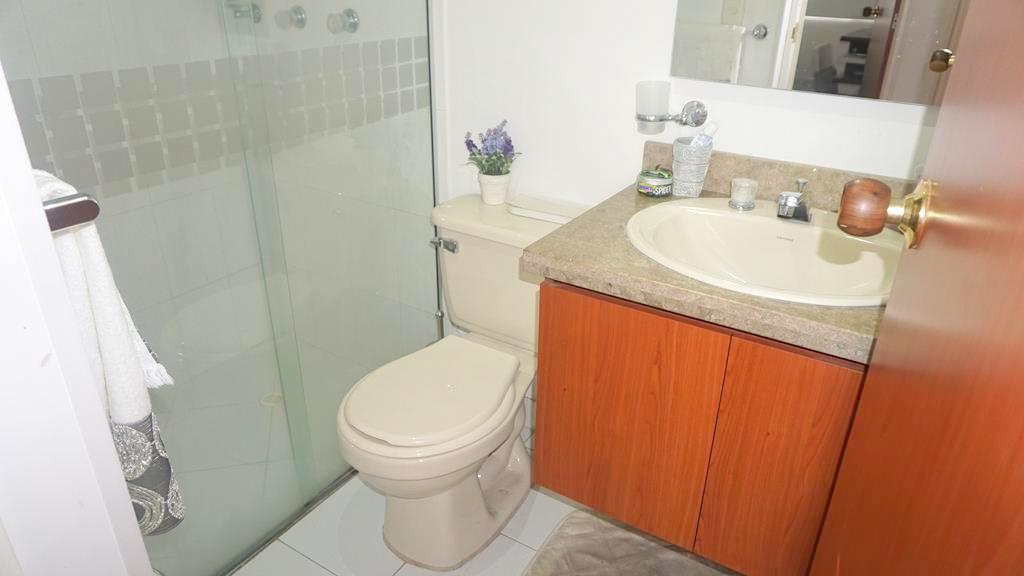 Apartamento en Pinos Lombardia 6512, foto 10