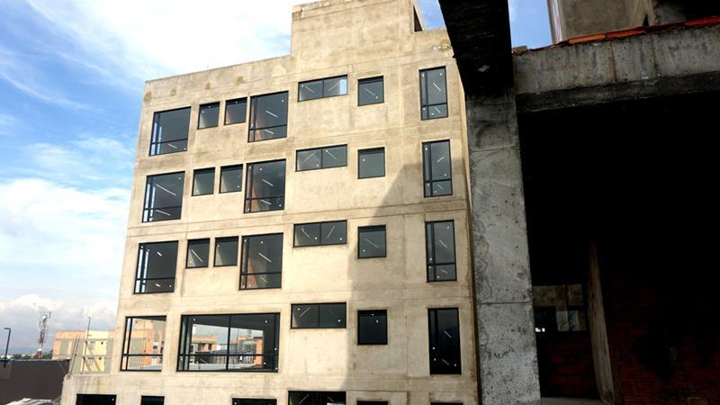 Oficina en  Quinta Paredes, BOGOTA D.C. 89723, foto 5