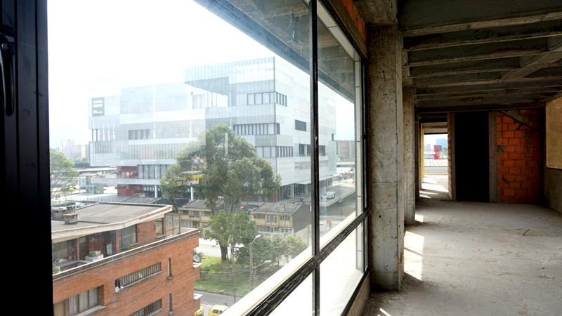 Oficina en  Quinta Paredes, BOGOTA D.C. 89723, foto 18