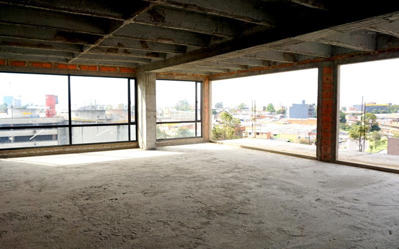 Oficina en  Quinta Paredes, BOGOTA D.C. 89723, foto 4