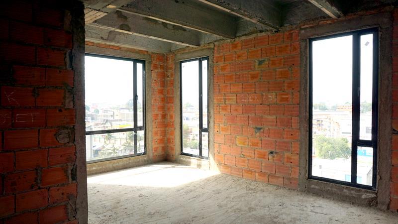 Oficina en  Quinta Paredes, BOGOTA D.C. 89723, foto 6