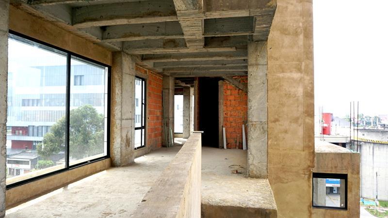 Oficina en  Quinta Paredes, BOGOTA D.C. 89723, foto 7