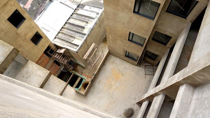 Oficina en  Quinta Paredes, BOGOTA D.C. 89723, foto 9