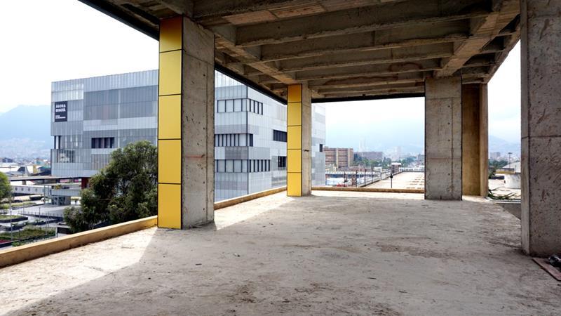 Oficina en  Quinta Paredes, BOGOTA D.C. 89723, foto 12
